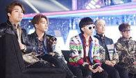 BIGBANG重回一位