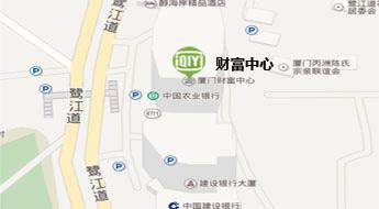 廈門-財富中心