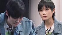 我就是演員2:李宇春質疑角色欲放棄?