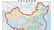 西藏的地圖放大以后,看到了驚呆的畫面!