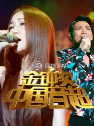 2013金钟奖中国音超