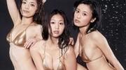 日本最强伪娘拍成人杂志 超长美脚性感十足