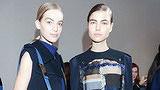 FashionTV- Georges Hobeika2013秋冬巴黎时装周幕后美妆