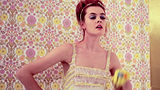 名模Malene倾情出镜 Grazia重磅推出Big Fashion专题刊