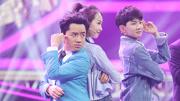 王源&宋茜&王祖蓝 - 魔幻歌舞秀 - 王牌对王牌 现场版 17/04/07