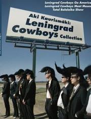 列宁格勒牛仔征美记