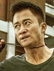 《戰狼2》吳京對戰大佬 為妻報得血仇