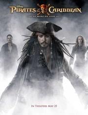 《加勒比海盜》約翰尼德普已出局,《加勒比海盜6》將重拍!
