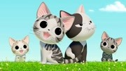 甜甜私房貓 第4季