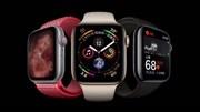 苹果第四代Apple Watch发布 升级巨大