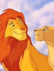 新版《狮子王》和老版《狮子王》,?#27597;?#26356;好看?