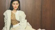創作型女歌手袁婭維,一首《Moonlight》,和潘瑋柏的合唱完美