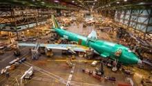 737max的中国订单或要黄