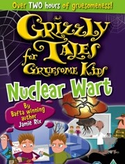 Grizzly Tales for Gruesome Kids Season 8