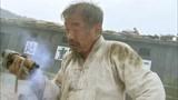 民兵葛二蛋:葛老爹為報仇,抱起炸彈和鬼子同歸于盡,實在悲壯