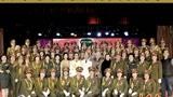 2020浙江跨年 首都老戰士合唱團歌曲《我和我的祖國》