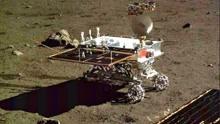 嫦娥四號成功自主喚醒