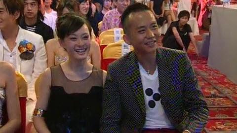 时尚风云榜颁奖盛典第1届(上)