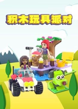 积木玩具派对