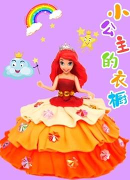 小公主的衣橱